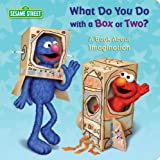 Kleinberg, Naomi: What Do You Do with a Box or Two?