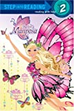 Webster, Christy: Barbie Mariposa (Step into Reading)