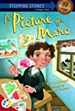 Kimmel, Eric A.: A Picture for Marc (A Stepping Stone Book(TM))