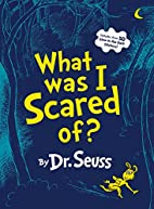 What Was I Scared Of? 10th Anniversary…