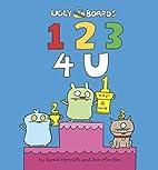 1 2 3 4 U (Uglydolls) by David Horvath