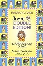 Junie B. Double Edition: Junie B., First…