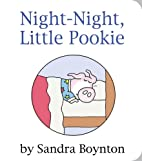 Night-Night, Little Pookie by Sandra Boynton