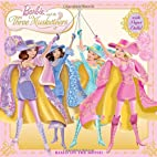 Barbie and the Three Musketeers (Little…