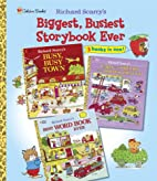 Biggest, Busiest Storybook Ever (Picture…