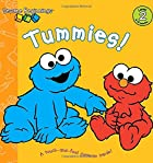 Sesame Beginnings: Tummies! by Sarah Albee