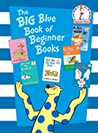 The BIG Blue Book of Beginner Books by P. D.…