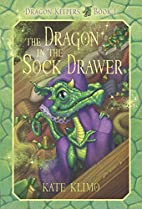 Dragon Keepers #1: The Dragon in the Sock…