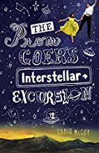 The Prom Goer's Interstellar Excursion by…
