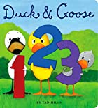 Duck & Goose, 1, 2, 3 by Tad Hills