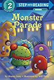 Corey, Shana: Monster Parade (Step into Reading)