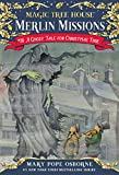 Osborne, Mary Pope: Magic Tree House #44: A Ghost Tale for Christmas Time (A Stepping Stone Book(TM))