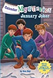 Roy, Ron: January Joker (Calendar Mysteries, No. 1)