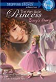 Bauer, Marion Dane: The Very Little Princess: Zoey's Story (A Stepping Stone Book(TM))