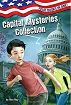 Capital Mysteries Collection by Ron Roy