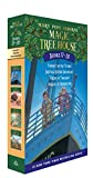 Osborne, Mary Pope: Magic Tree House