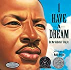 I Have a Dream (Book & CD) by Martin Luther…