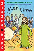 Star Time (Zigzag Kids) by Patricia Reilly…