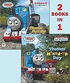 Thomas' Mixed-Up Day/Thomas Puts the…