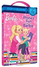 Phonics Fun with Barbie (Barbie) (Phonics…