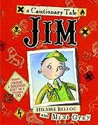 Jim by Mini Grey