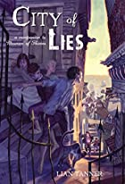 City of Lies (Keepers) by Lian Tanner