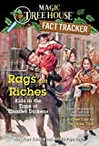 Osborne, Mary Pope: Rags and Riches: Kids in the Time of Charles Dickens (Magic Tree House)