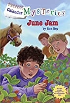 June Jam by Ron Roy