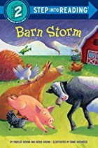 Barn Storm by Charles Ghigna