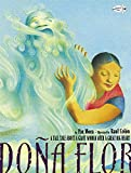 Mora, Pat: Dona Flor: A Tall Tale About a Giant Woman with a Great Big Heart