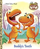 Buddy's Teeth (Dinosaur Train) (Little…