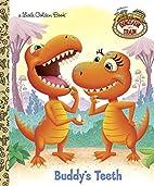 Buddy's Teeth (Dinosaur Train) (Little…