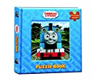 Thomas and Friends Puzzle Book (Thomas &…