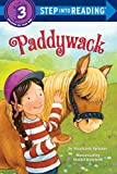 Spinner, Stephanie: Paddywack (Step into Reading)