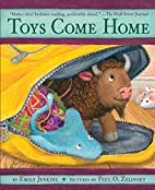 Toys Come Home: Being the Early Experiences…