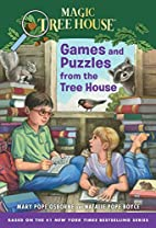 Games and Puzzles from the Tree House by…