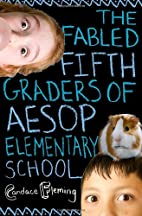 The Fabled Fifth Graders of Aesop Elementary…