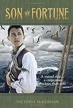 Son of Fortune by Victoria McKernan