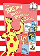 The Big Red Book of Beginner Books (Beginner…