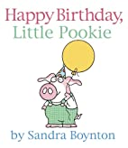 Happy Birthday, Little Pookie by Sandra…
