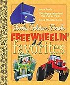 Freewheelin' Favorites (Little Golden Book…