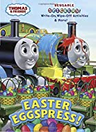 Easter Eggspress! (Thomas & Friends) (Color…