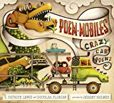 Lewis, J. Patrick: Poem-mobiles: Crazy Car Poems