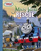 Thomas the Tank Engine: Misty Island Rescue…