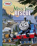 Thomas the Tank Engine: Misty Island Rescue…