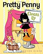 Pretty Penny Cleans Up by Devon Kinch