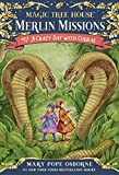 Osborne, Mary Pope: Magic Tree House #45: A Crazy Day with Cobras (A Stepping Stone Book(TM))
