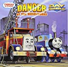 Danger at the Dieselworks (Thomas & Friends)…