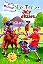 July Jitters by Ron Roy