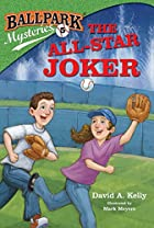The All-Star Joker by David A. Kelly